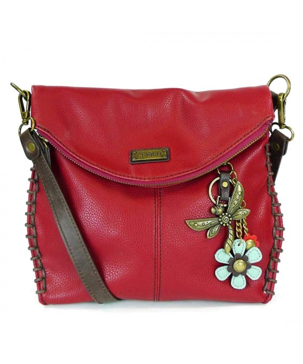 CHALA M828DF9 Charming Crossbody