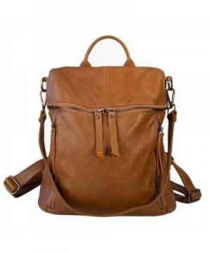 Kloye Backpack Waterproof Shoulder Handbags