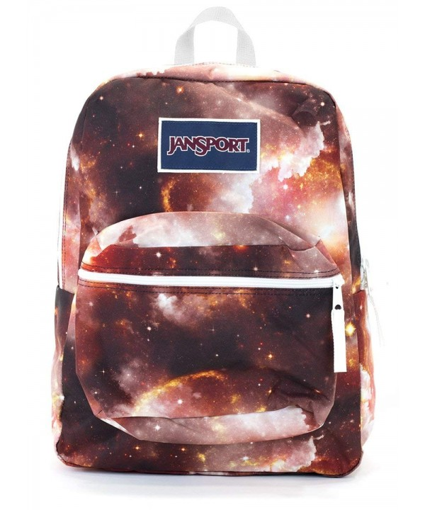 Jansport Superbreak Backpack Multi Galaxy